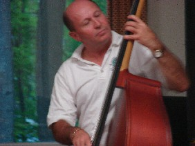 Sir Charles on Bass